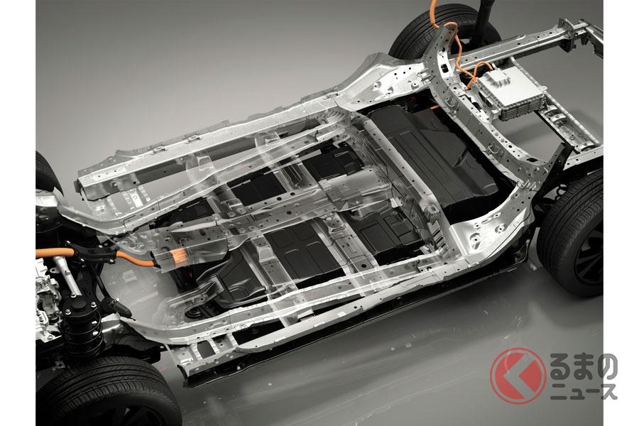 マツダ初の量産EV2020年投入へ 試作車試乗で見えたマツダの方向性