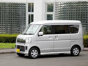 【福祉車両】日産 NV100 クリッパーリオ チェアキャブ 軽ながら便利で快適な室内空間を備えた1台