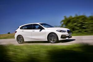 なぜFRをやめた? BMW1シリーズが伝統を捨ててFF化した理由とは