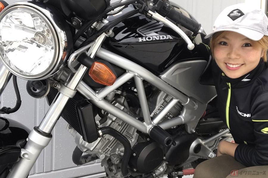 ニッチな職業バイクタレントの「アイタタタ」体験 バイクで転んだ経験とおもひで【中編】