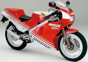 ホンダ「NSR250R」の歴史を振り返る! NSR250Rヒストリー(前編・1986-1989)