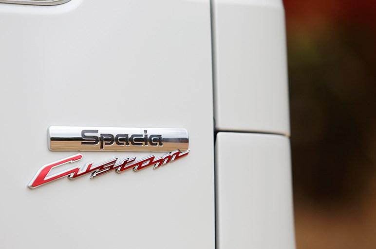 2代目スペーシアが登場。50mmの全高アップとマイルドHVでライバルを猛追