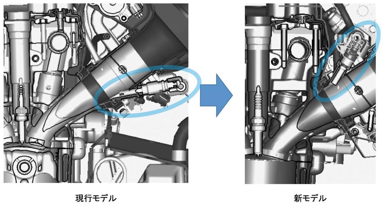 新型ヤマハ「YZF-R1/R1M」を解説! ビッグマイナーチェンジを遂げた初の国内仕様車はどう進化したのか?