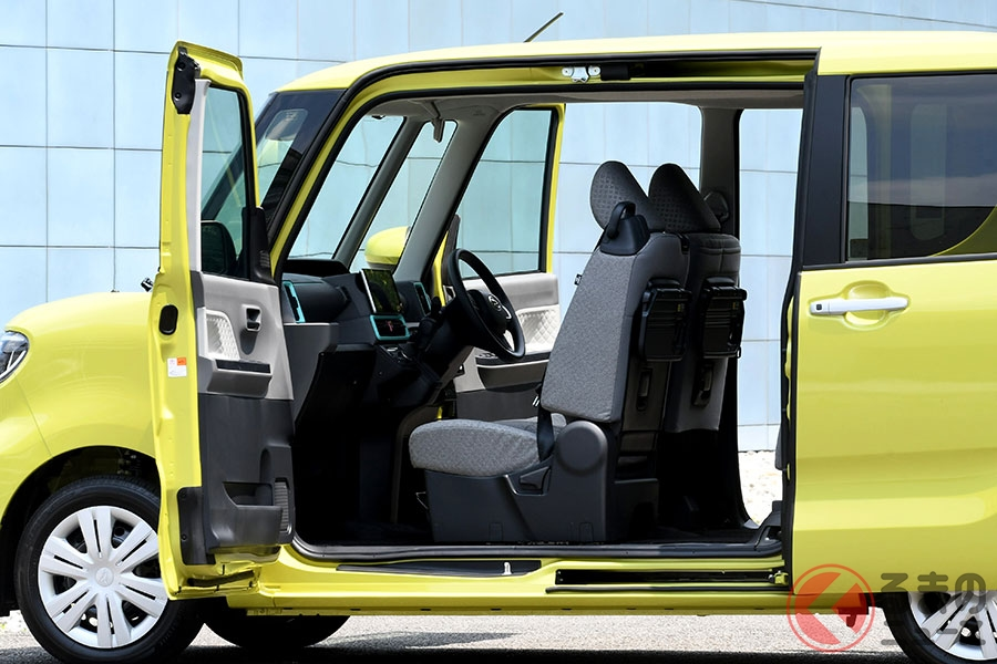 なぜホンダ「N-BOX」の人気が続く? 後発軽自動車を抑えて売れ続ける理由とは