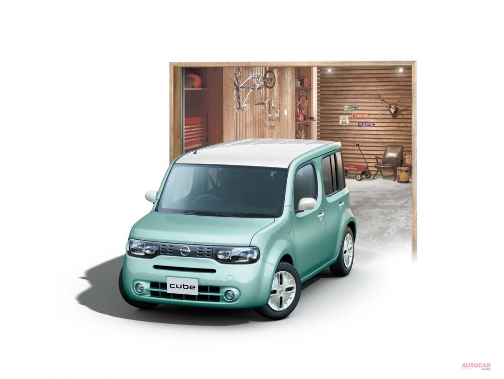 エスティマやキューブなど 相次ぐ販売終了 小型/普通車の減、問題点と解決策