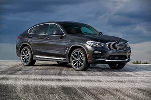運転支援システム、テレマティクスサービスが標準装備!BMW「X4」にクリーンディーゼルエンジンモデル「xDrive20d」が登場