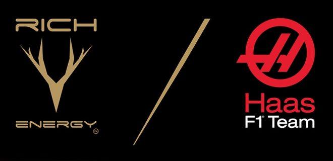 ハースF1がタイトルスポンサーを獲得。リッチ・エナジーとの契約で2019年はカラーリングを大幅変更へ