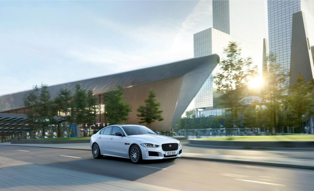ジャガーのスポーツサルーン「XE」に新グレードを追加した2019年モデルが設定