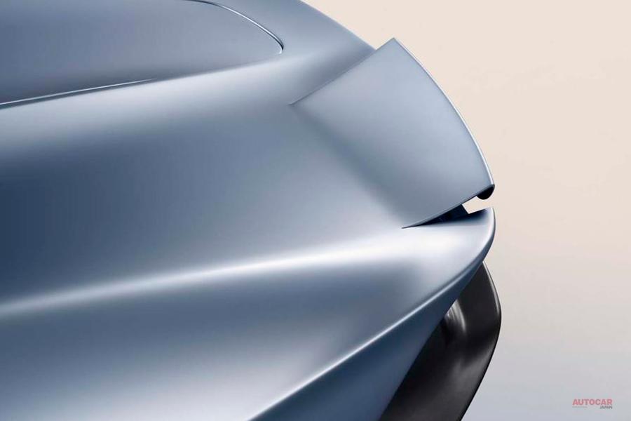 マクラーレン・スピードテール、3座ハイパーカー 0-300km/h加速12.8秒 最高速403km/h