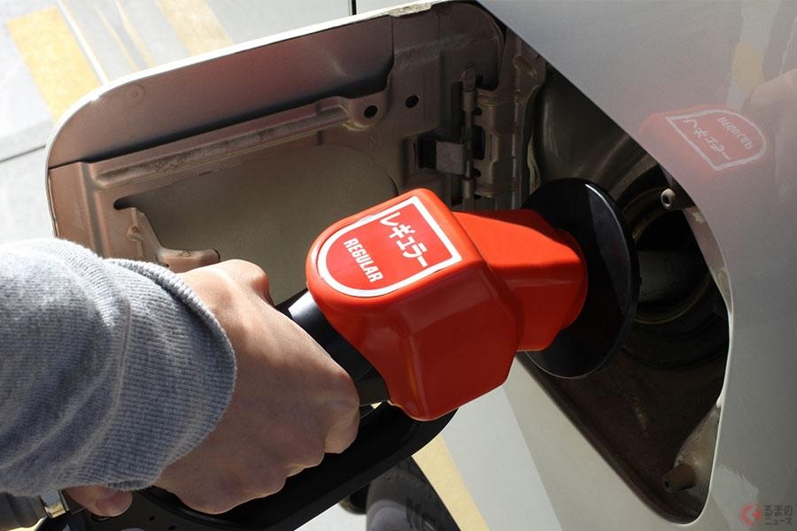 先週末入れておけば… ガソリンの値段はなぜ日々変化するのか?