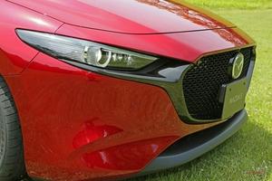 9月に売れた日本車 マツダ3、8月から倍増し7533台 マツダ2も伸びる