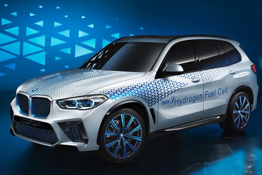 【2019 フランクフルト・モーターショー】ブース編その2(BMW、MINI、ALPINA、AUDI)