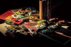 ピニンファリーナが自動車デザインの巨人となった秘密【GALLERIA AUTO MOBILIA】#037