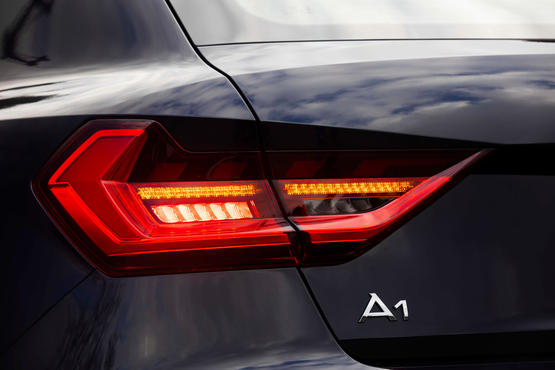 アウディ新型 A1スポーツバックを箱根で試乗!アウディの往年の名車がデザインモチーフ?