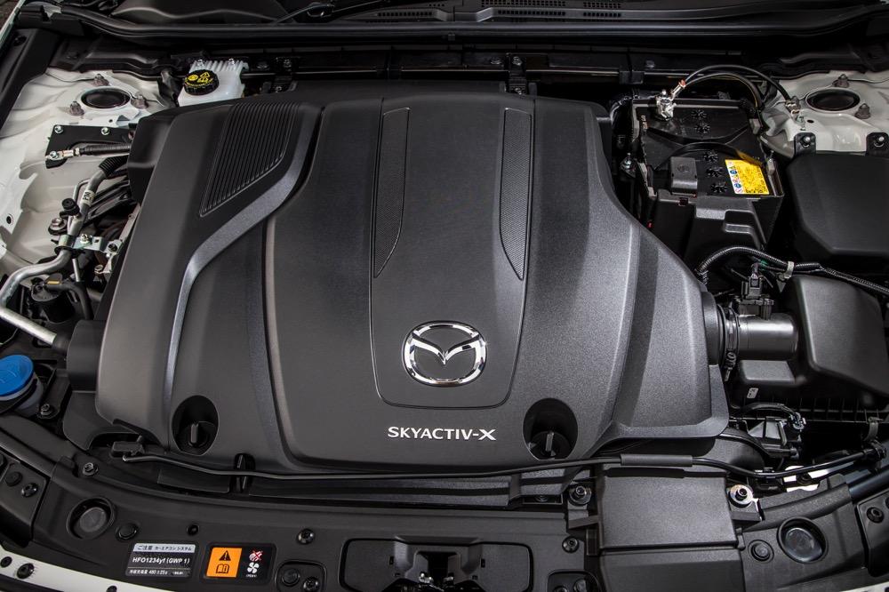 国内公道初試乗】マツダ3 スカイアクティブXの実力とは。思ったよりもSPCCI作動領域が広い!(driver@web) | 自動車情報サイト【新車・中古車】 - carview!