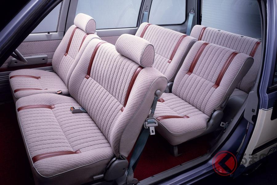 新車販売でミニバン人気再び! トヨタ「シエンタ」連続首位 40年前から存在の小型ミニバン市場とは