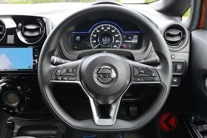 最近のハンドルは円ではない!? 軽やコンパクトカーでもD型ハンドルが増えている理由