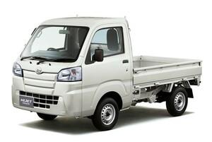 ダイハツ、「ハイゼット トラック」に新オプション「エコパック」追加
