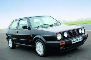 【実力は初代の引き立て以上】VWゴルフII GTI(2代目) 英国版中古車ガイド