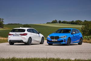 BMW 1シリーズ中、最も低燃費な「118d」を追加発売