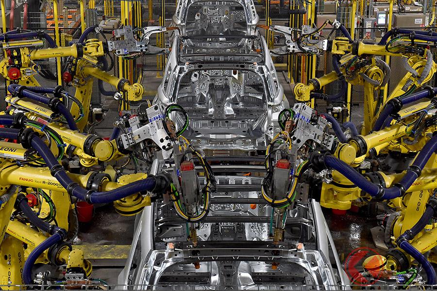 新型コロナの影響はこれから 日米欧中の2020年2月自動車販売データに見る各市場の現状は