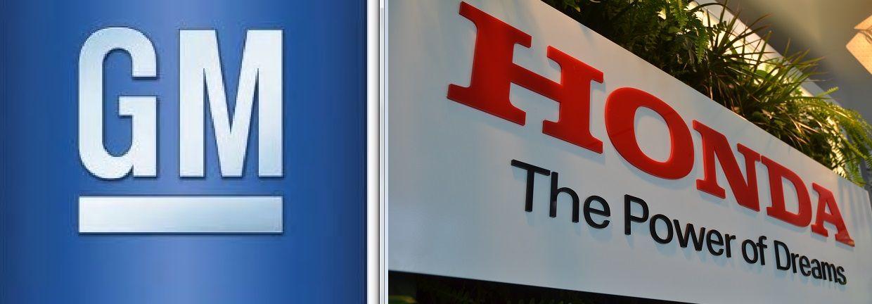 ホンダ GMから北米向けEV2機種をOEMで調達 提携を事業領域に拡大