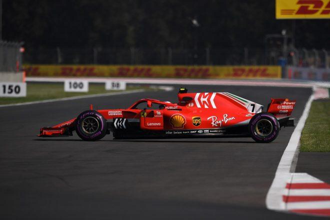 ライコネン「予選シミュレーションでは1周もうまくまとめられず。明日どこまで挽回できるかは分からない」:F1メキシコGP金曜