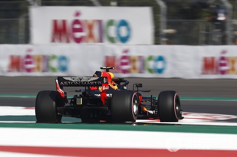 フェルスタッペン、FP2で発生のトラブル影響はほぼなしか。最年少ポール記録更新の可能性は?|F1メキシコGP