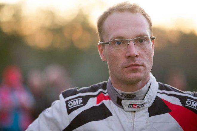 ラトバラ「あまり考え過ぎず思い通りに運転できたのはいいこと」/WRC第12戦スペイン デイ2後コメント