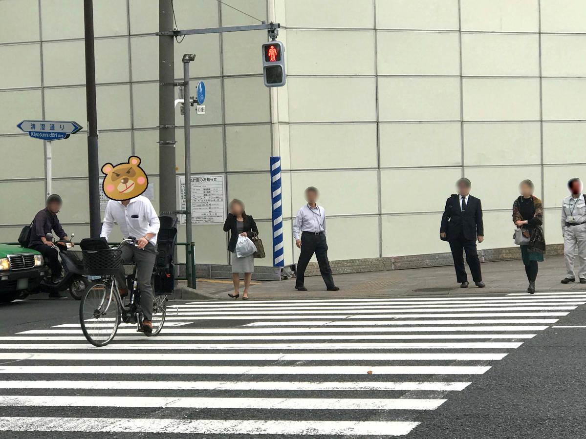 自転車の交通違反で、なんと自動車より重い罰が!【交通取締情報】