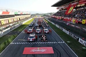 4万3000人が熱狂した、フェラーリ最大級のイベント「フィナーリ・モンディアーリ」をレポート!