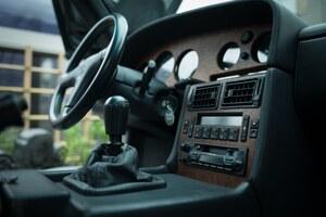 ワンオウナーのブガッティ EB110に感涙! GQ CARS 年間アクセスランキング(輸入車編)