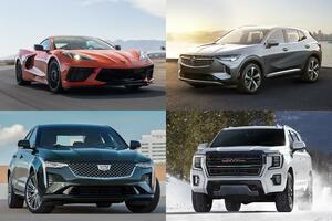 「シボレー」「ビュイック」「キャデラック」など最盛期は8ブランド! GMが1メーカーで多ブランドをもつ理由