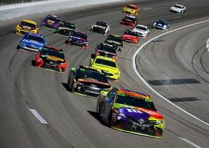 アメリカで若者のクルマ離れが加速! メジャーレース「NASCAR」が人気急落へ