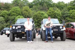 4WD & SUVのイベントで見た「オーナーカーの最新カスタマイズ事情」