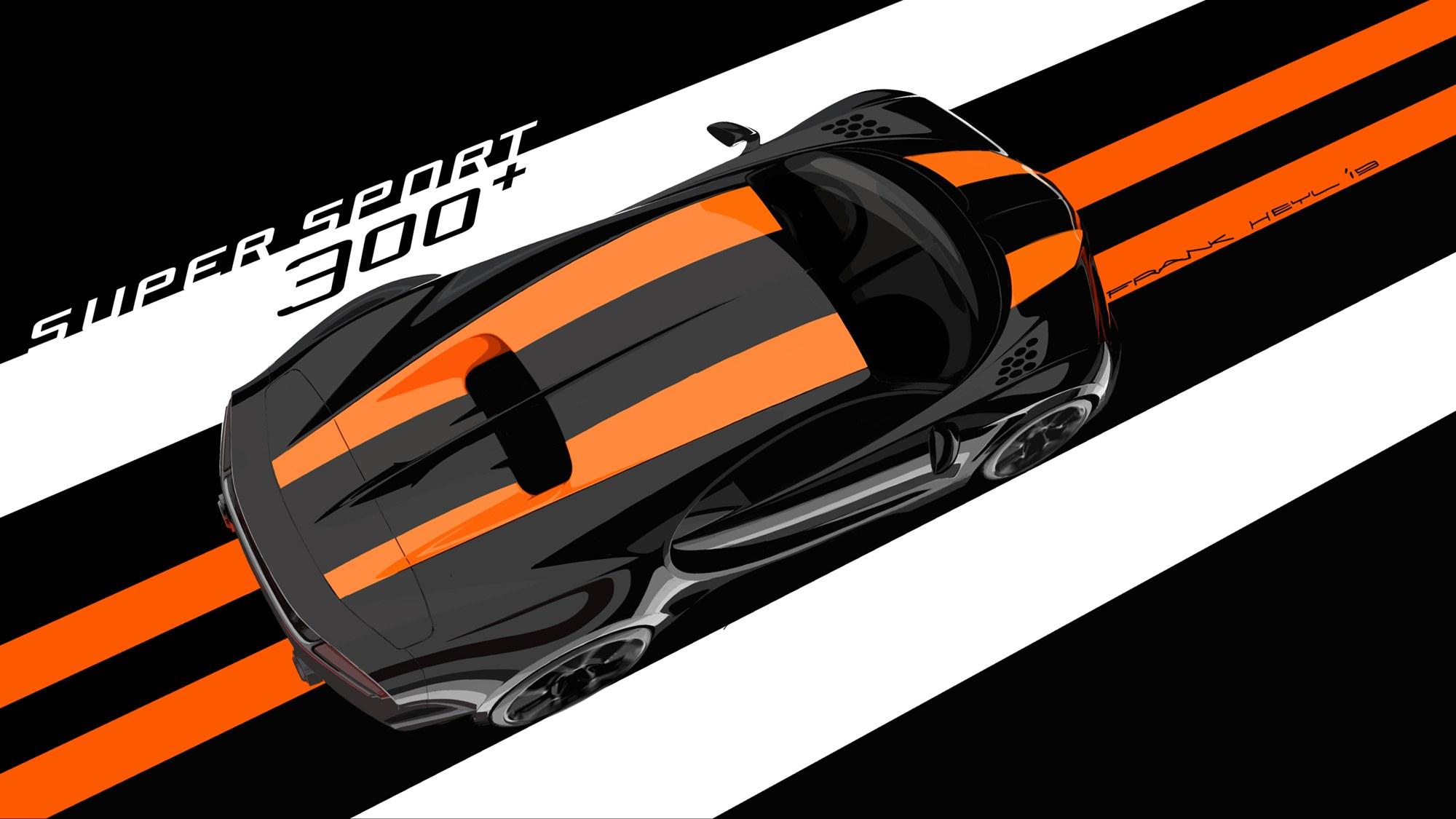 ブガッティのオートクチュール戦略から考えるカーデザインの重要性