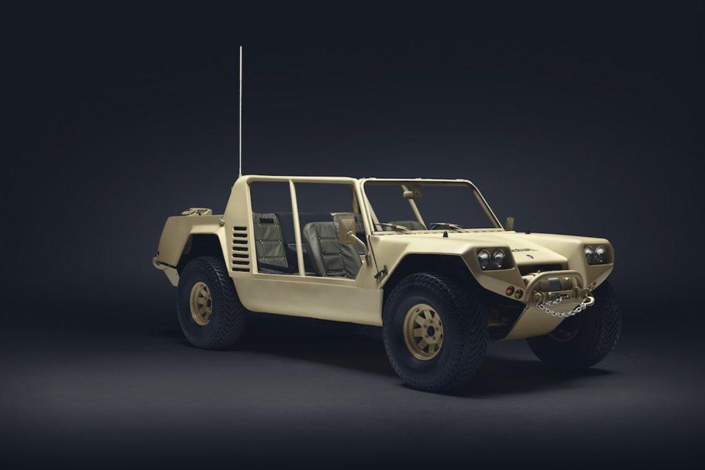 スーパーSUV ウルスの祖「LM 002」誕生まで(1977-1986)【ランボルギーニ ヒストリー】