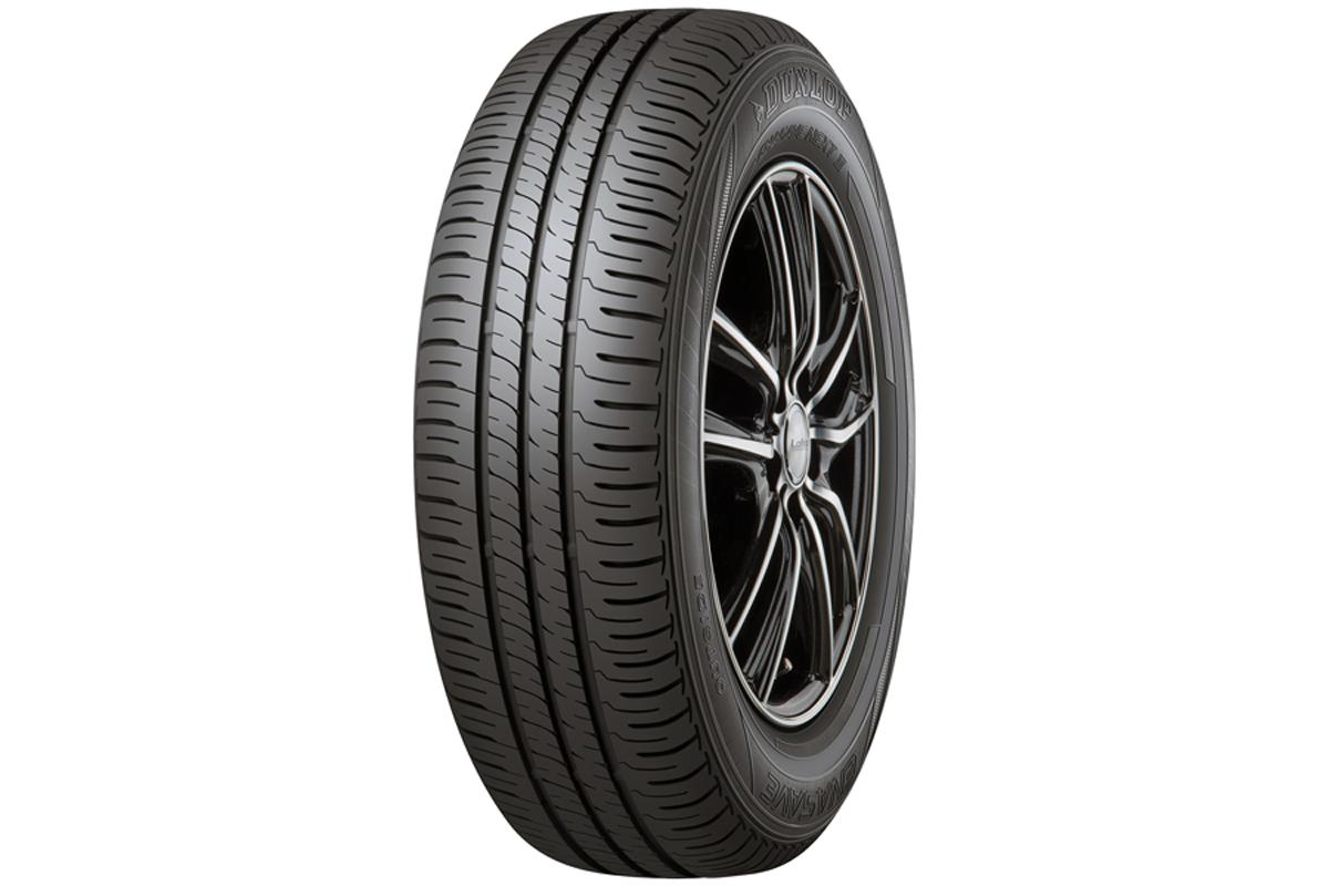 スマートタイヤコンセプトの第1弾! ダンロップのフラッグシップ低燃費タイヤ「エナセーブNEXTIII」の技術がスゴイ