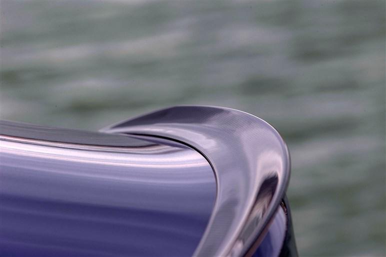 新型Cクラスクーペ試乗。AMG C63クーペはサーキットで全開走行
