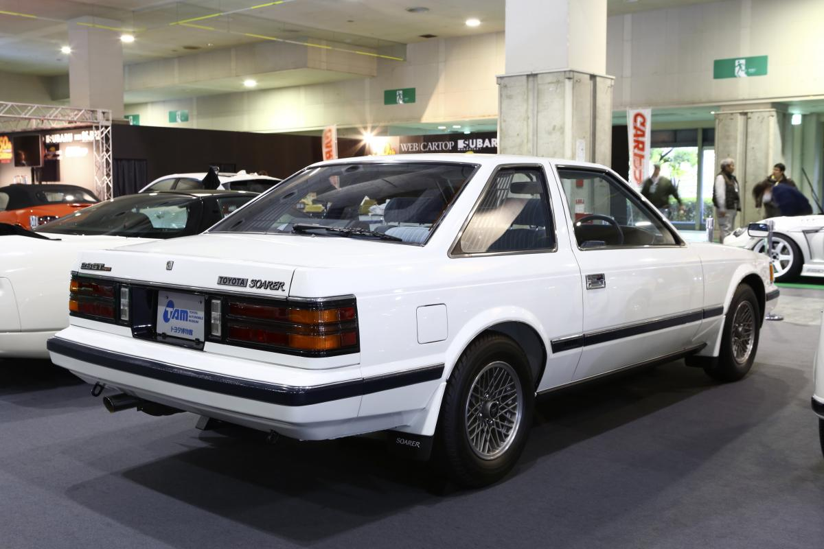 日本車にもこんな黄金時代があった! 今見てもイケてる昭和の国産クーペ3選