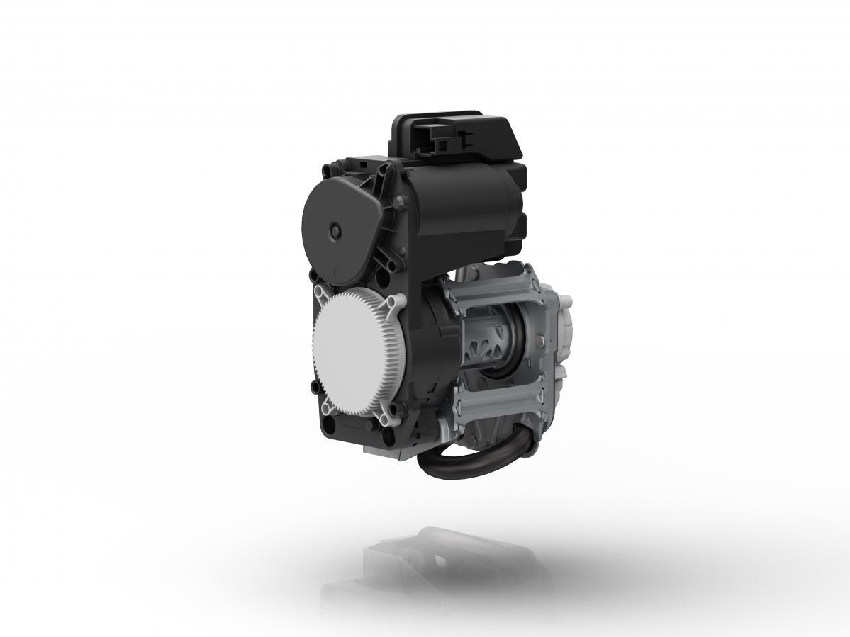 ZF:新しいアクティブ・コントロール・リトラクター シートベルト・システムを発表