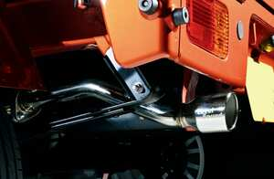 ピクシス、サンバー、ハイゼット! 見た目・音・走行性能を満たしつつ、車検もOK。4拍子揃った軽トラマフラー|Level Sound-304