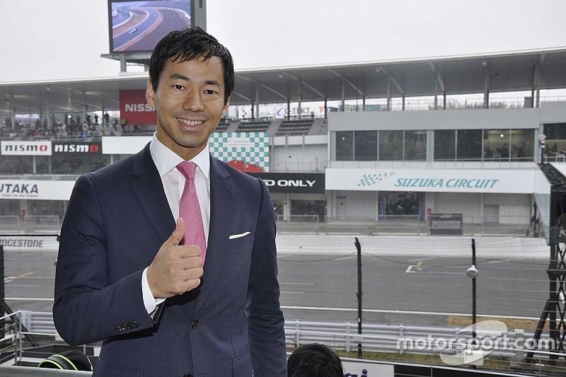 元F1ドライバーが参議院議員選挙に出馬表明。山本左近は、何をしようとしているのか