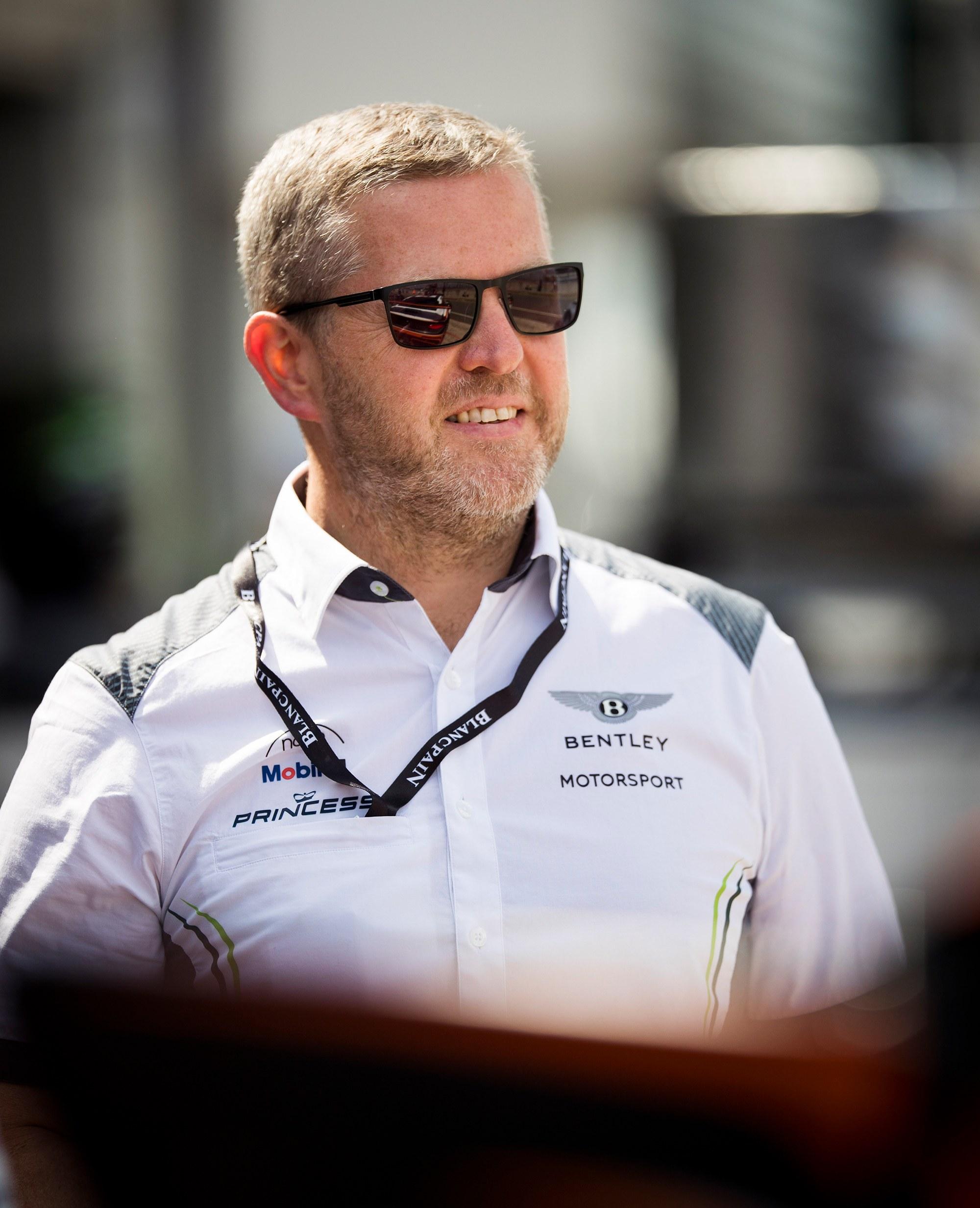 101年目に向けて──モータースポーツ部門新ディレクターに就任したポール・ウィリアムズが見据える先