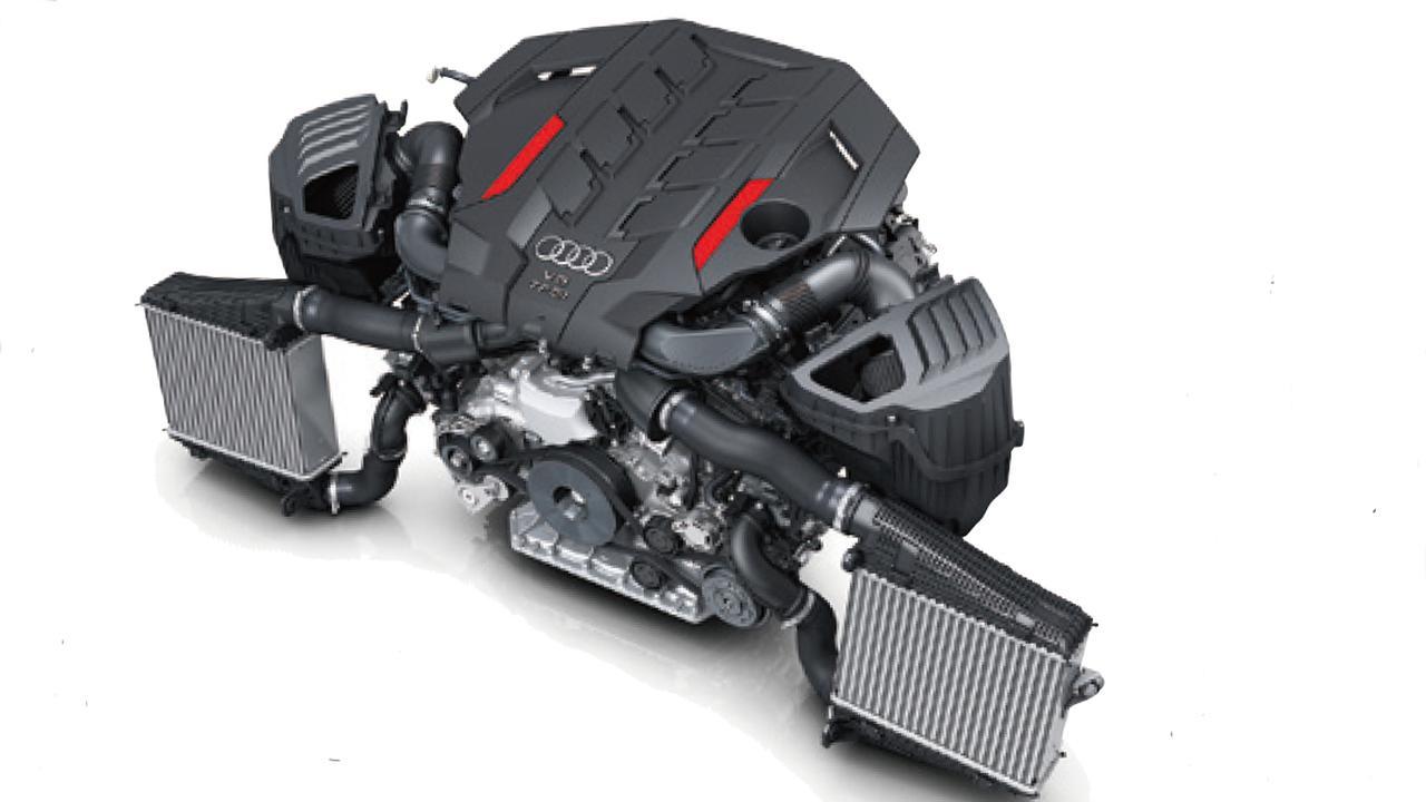 【海外試乗】アウディS8はラグジュアリー感あふれる世界最速のスポーツリムジン