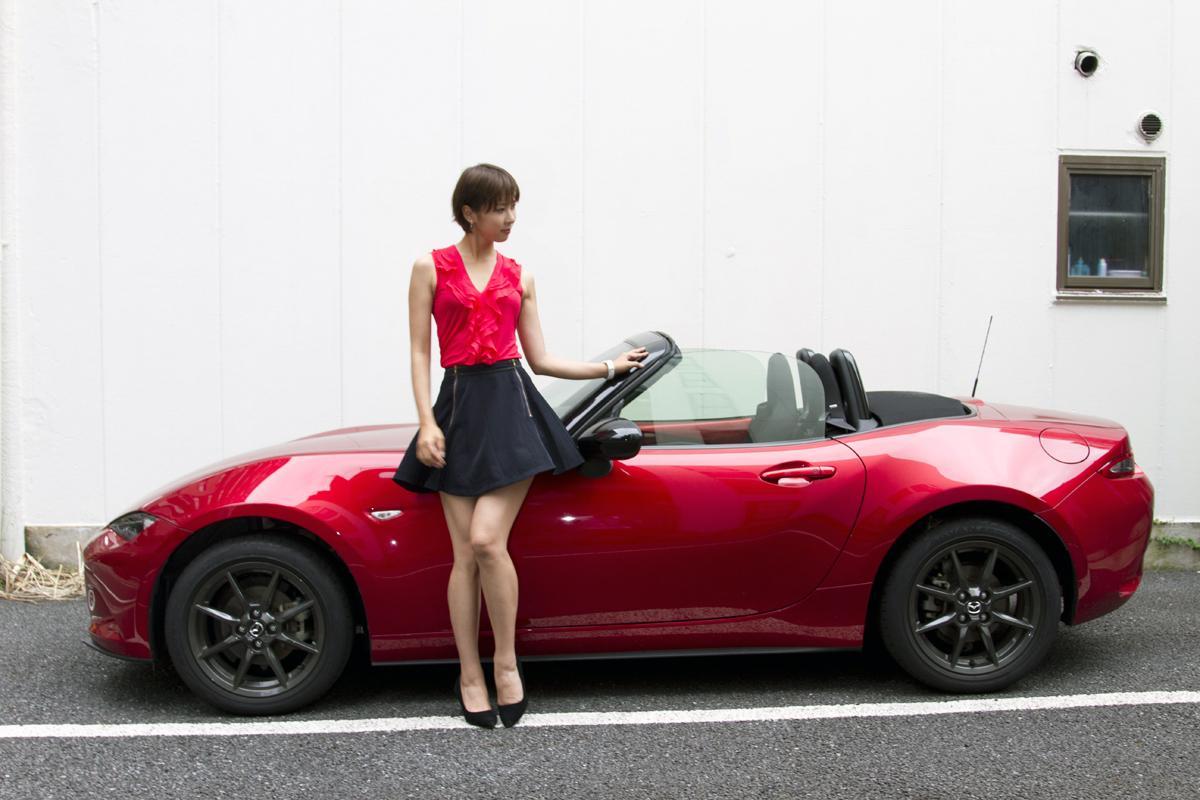 オシャレ女子は要注意! 運転女子が避けるべきファッションスタイル7選
