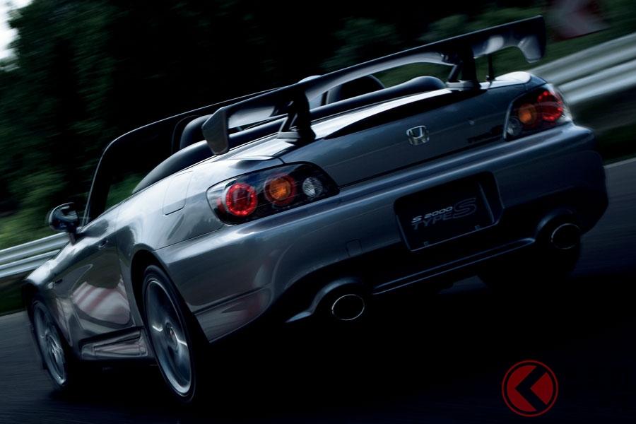 ホンダ「S2000」が復活!? まさかの東京オートサロン2020でお披露目へ