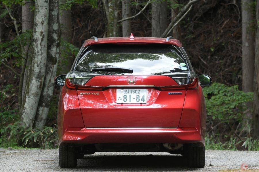 【なぜ燃費でプリウスがランク外!?】燃費トップ5にアクア、ノートも無し! 国産車の最新燃費ランキング
