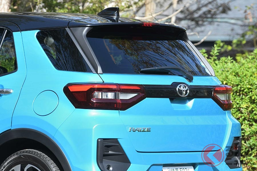 トヨタ「ライズ」ダイハツ「タント」のパノラマモニターが市販ナビに映せる! データシステムが専用アダプターを発表