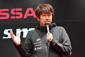 初のニュル挑戦、山下のSF初優勝。嬉しさと悔しさが残る2019年/KONDO Racing・近藤真彦監督インタビュー